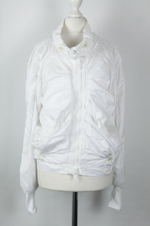 Stella McCartney for adidas Jacke Blouson Gr. S weiß
