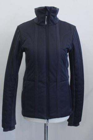 Stella McCartney for adidas Jacke Gr. 36 blau