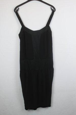 Stella McCartney for H&M Kleid Gr. 36 schwarz (18/6/261)
