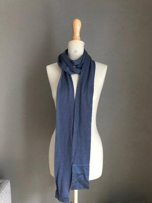 Stella McCartney for H & M , Schal, blaugrau