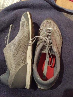 Adidas by Stella McCartney Zapatillas color plata