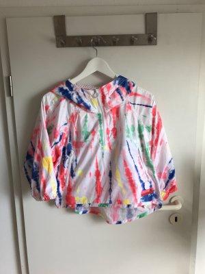 Adidas by Stella McCartney Sudadera multicolor Poliéster