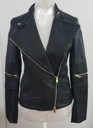 Stella Mccartney Lederjacke