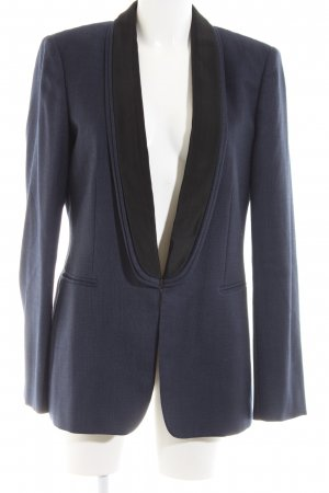 Stella McCartney Long-Blazer blau Webmuster Business-Look