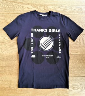 Stella McCartney T-shirt veelkleurig Katoen