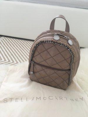Stella McCartney Rucksack Taupe