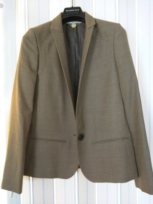 Stella McCartney Sakko Blazer Wolljacket * Neu