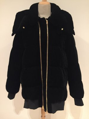 Stella McCartney Samtjacke