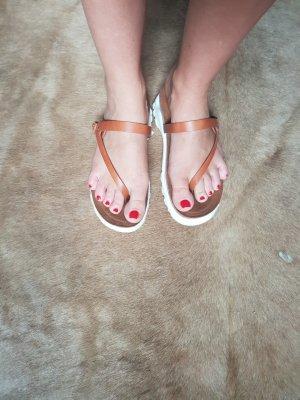 Stella McCartney sandals/ Sandalen  / boho shoes style/ Blogger street style