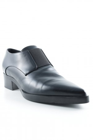 Stella McCartney Slip-on Shoes black classic style