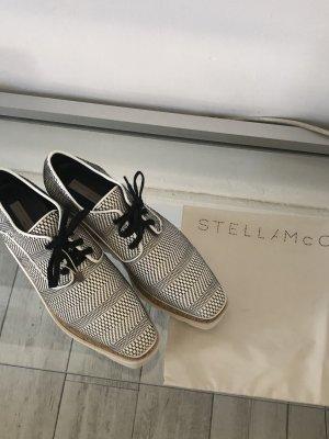 Stella McCartney Schuhe, neu, Plateau-Sneaker Gr. 39,5