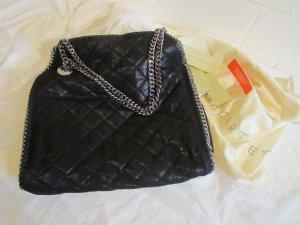 STELLA MCCARTNEY: Schwarze Falabella Tasche neuwertig