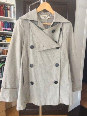 Stella McCartney Short Trenchcoat