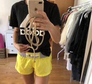 Stella McCartney Sport Adidas Short, Sporthose