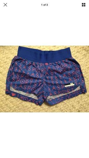 ❤️ Stella McCartney Stellasport Adidas Hose Short Gr. XS