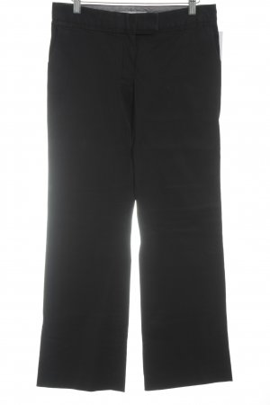 Stella McCartney Stoffhose dunkelblau Casual-Look