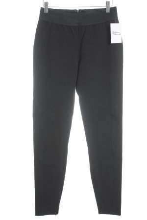 Stella McCartney Stretch broek zwart elegant