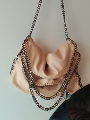 Stella McCartney Crossbody bag multicolored imitation leather