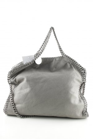 "Stella McCartney Tote ""Falabella Small Tote Shaggy Deer """