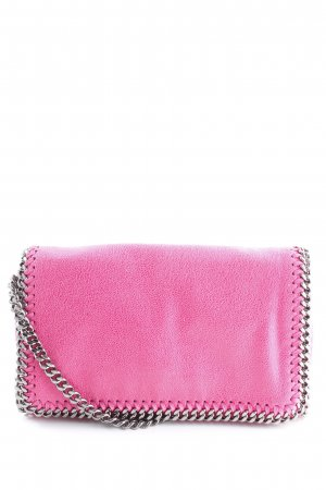 Stella McCartney Umhängetasche pink Casual-Look