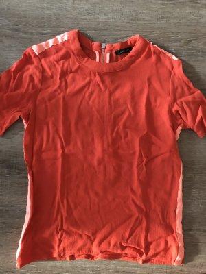 Stella Nova Copenhagen Anzug Shirt Hose Rallyestreifen Gr. 36 38 viskose