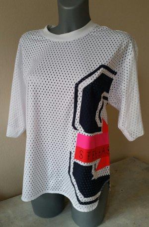 Stella McCartney for Adidas T-shirt de sport multicolore polyester