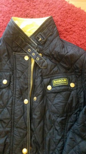 Stepjacke von Barbour