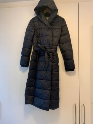 Tchibo / TCM Gewatteerde jas donkerblauw