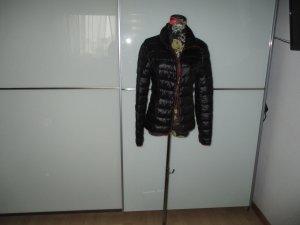 Steppacke Gr.36, Schwarz