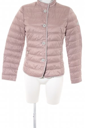 """Quilted Jacket """"7 Seasons"""" mauve"""