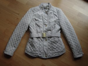 Esprit Veste gris clair tissu mixte