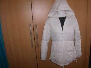 Adidas Originals Sports Jacket white synthetic fibre
