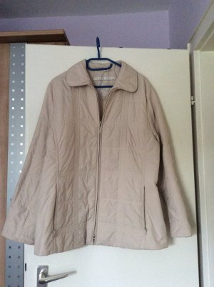 Steppjacke beige Gr 44, Gerry Weber Edition