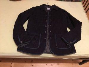 Steppjacke, Brigitte von Boch, nicht oft getragen.