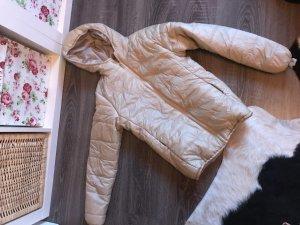 Veste matelassée beige clair-beige