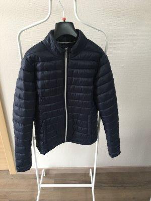 Vero Moda Quilted Jacket dark blue