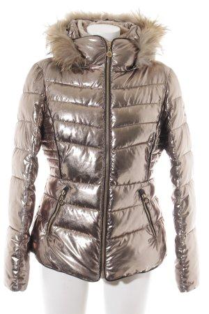 "Quilted Jacket ""Marke: Moda Piu Anna"""