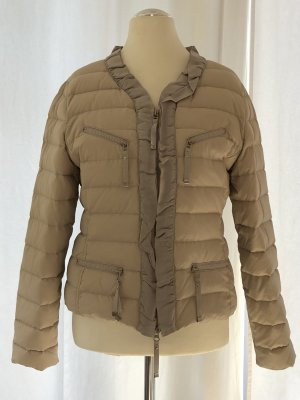 Alba Moda Down Jacket light grey-beige