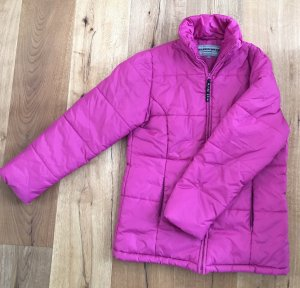 Blind Date Quilted Jacket multicolored