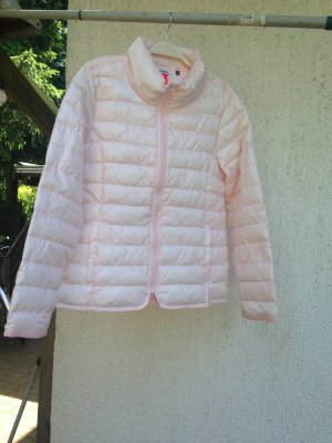 "Steppjacke  rose Gr. XL (40/42) ""Only"""