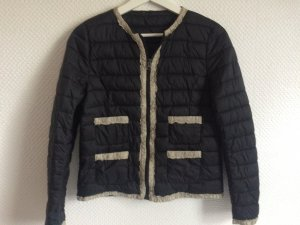Steppjacke ultraleicht,