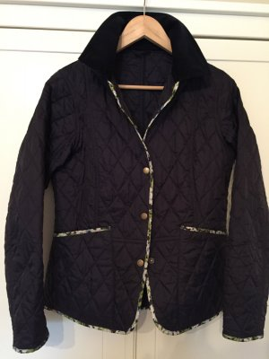 Steppjacke von Barbour