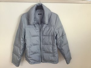 Hugo Boss Quilted Jacket azure synthetic