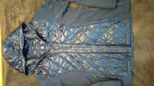Gaastra Veste matelassée bleu polyester