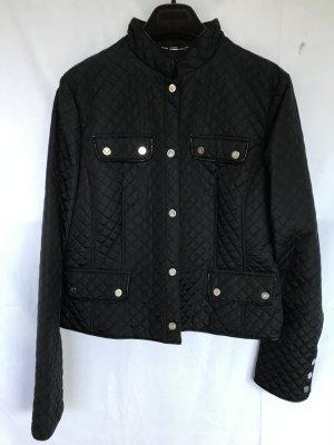 Husky Veste matelassée noir polyester