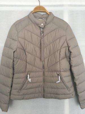 s.Oliver Down Jacket light grey
