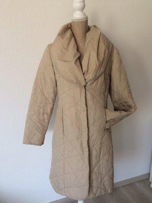 Gewatteerde jas veelkleurig