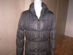 Only Giacca invernale grigio Materiale sintetico