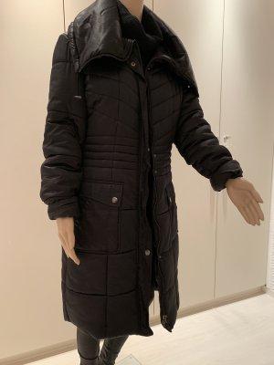 Steppmantel  Orsay gr 38 schwarz