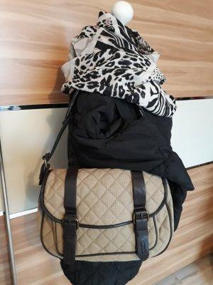 Steppstoff Tasche, neuwertig